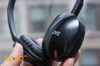 دعية سماعات JVC