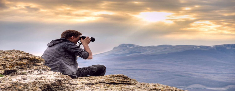 ما هي المواصفات التي يجب فحصها قبل ان تشتري كاميرا احترافية, وهل حقا انت بحاجة لهل؟