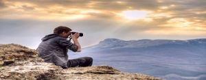 كيف تختار كاميرا احترافية مناسبة (كاميرا DSLR)