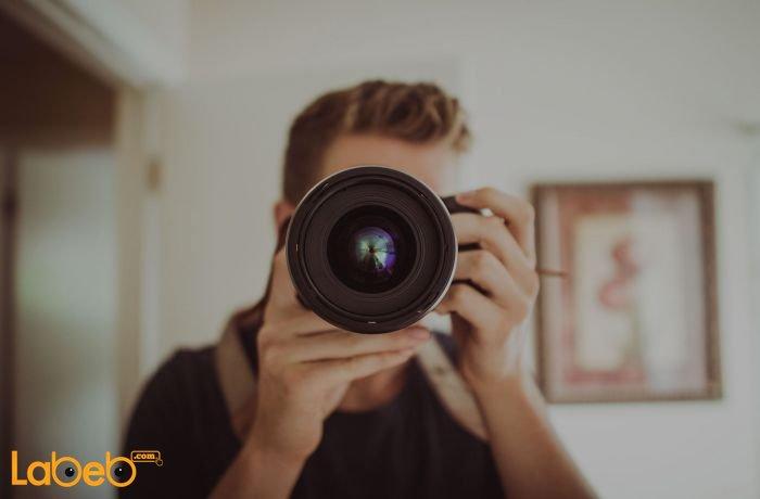 مصور محترف