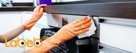 كيف تنظف الأفران المدمجة بطريقة صحيحة