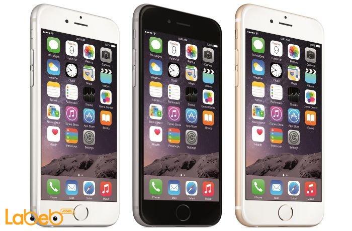 هواتف iPhone
