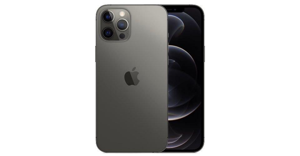 هاتف أبل آيفون 12 برو ماكس