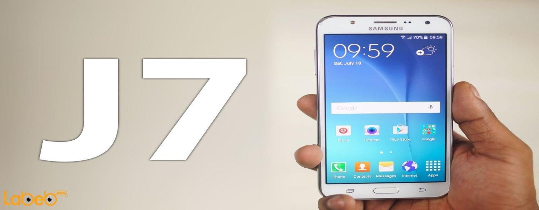 ما هي مواصفات هواتف سامسونج جاي 7 الجديدة. اقرأ هذه المقالة لمعرفة المزيد
