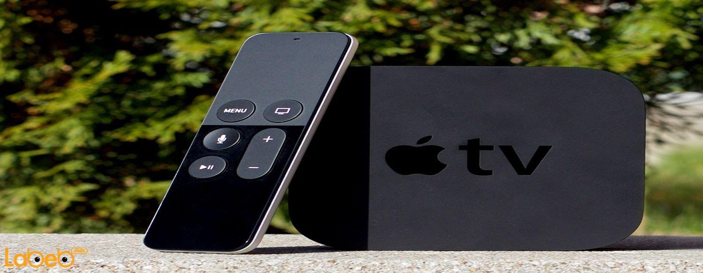 مع التطور النكنولوجي الذي نشهده الأن أصبح هناك أكثر من طريقة ومزود لأجهزة التلفاز ونها شركة أبل الأمريكية. ما مميزات تلفازهم؟