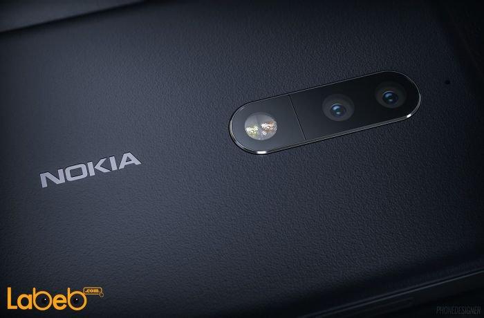 كاميرا نوكيا 9