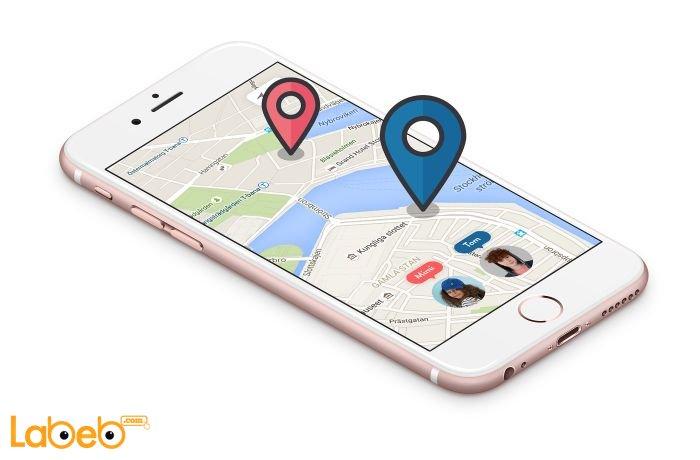 GPS هاتف 2