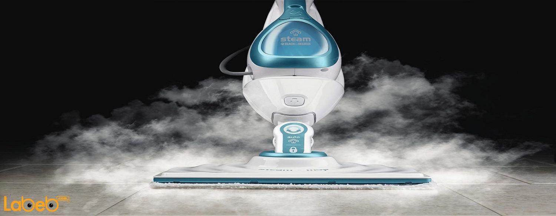 تعرف على مميزات أجهزة التنظيف بالبخار للملابس وللمفروشات والأرضيات، وأهم ما يجب أن تبحث عنه عند شراء آلة التنظيف البخارية