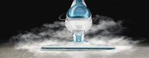 دليلك لاختيار أجهزة التنظيف بالبخار الأنسب الأفضل