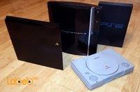 كيف تطورت مشغلات الألعاب PlayStation عبر الزمن؟
