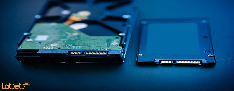 هناك نوعان من ادوات التخزين HDD و SSD, ما الفرق بينهم وأي الأفضل لطبيعة استخدامك؟