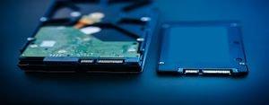 أيهما تختار، الأقراص الصلبة HDD أم أقراص الحالة الثابتة SSD؟