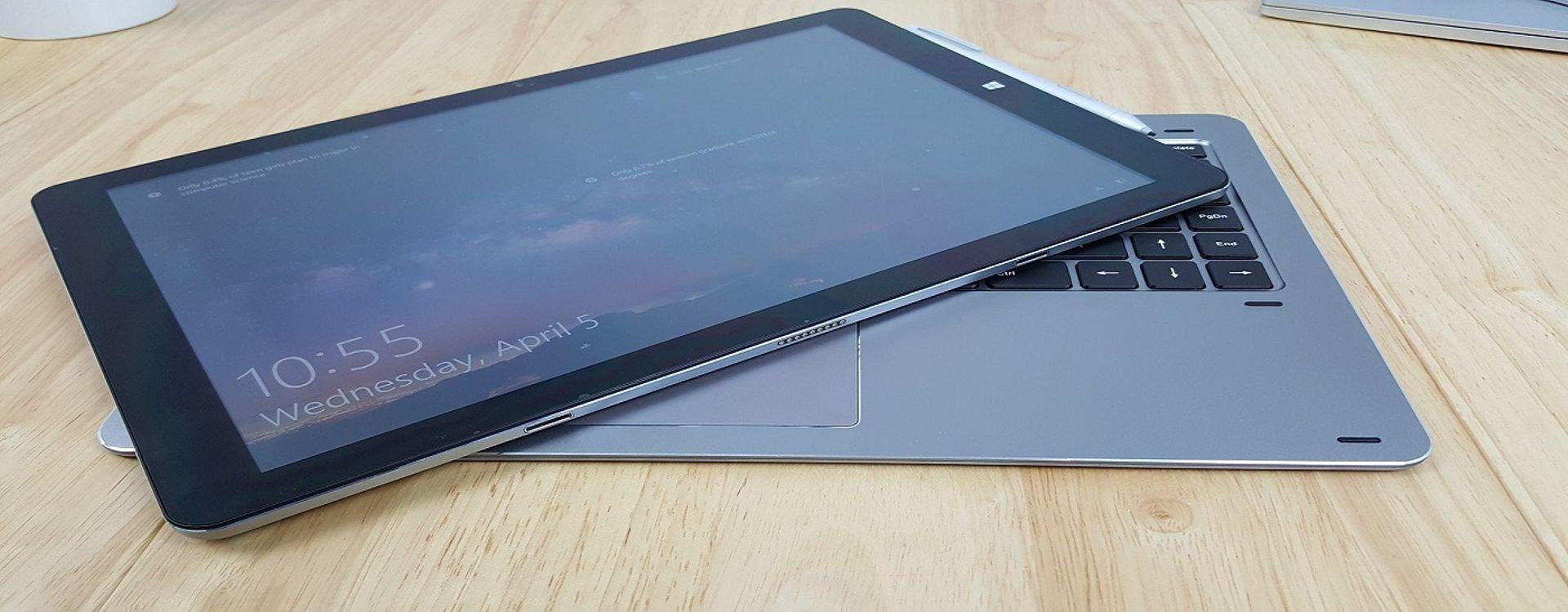 جهاز حاسوب صيني متعدد الاستعمالات ينافس أجهزة سيرفس من مايكروسوفت