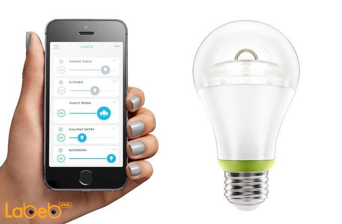 الأضواء الذكية القابلة للتعديل