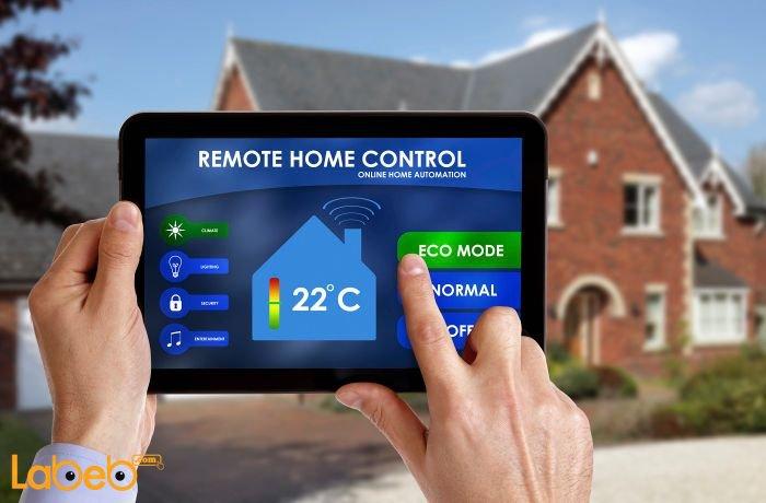 جهاز التحكم المنزلي الشامل