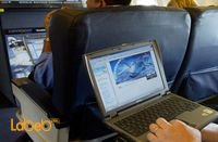 لماذا يجب إيقاف الأجهزة الإلكترونية عن العمل في الطائرة؟