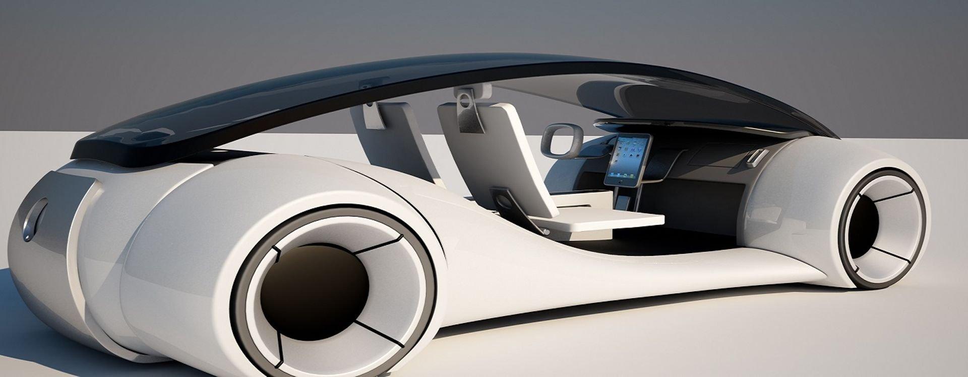 الشركة الأمريكية أبل واحدة من أكبر الشركات في العالم للإلكترونيات والأن تريد أن تنتج جيا جديد من السيارات الكهربائية