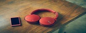 تعرف إلى سماعات  Sony XB950B1 اللاسلكية