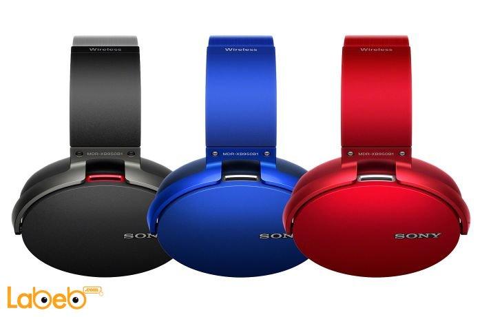 ألوان XB950B1
