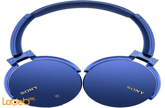XB950B1 زرقاء