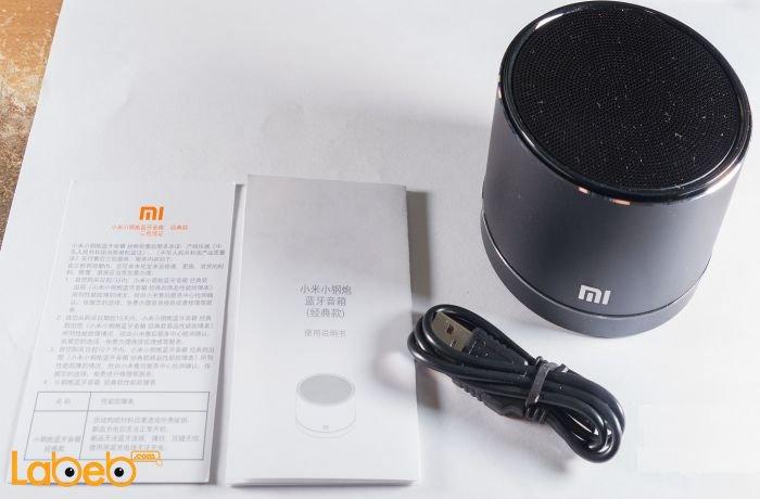 مكبر الصوت Mi Bluetooth Speaker Mini