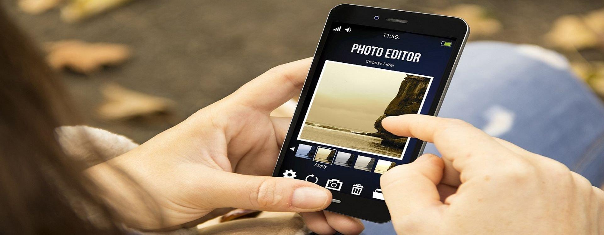 طريقك نحو صور احترافية، لنتعرف سويا على أفضل تطبيقات معالجة الصور على هواتف أندرويد