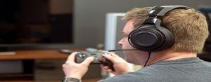 ما هي أفضل السماعات اللاسلكية لأجهزة الألعاب PS4 و xbox