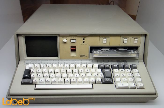 أي بي ام 5100