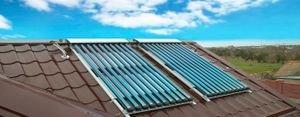 كيف تختار سخاناً شمسياً مناسباً لاحتياجاتك؟