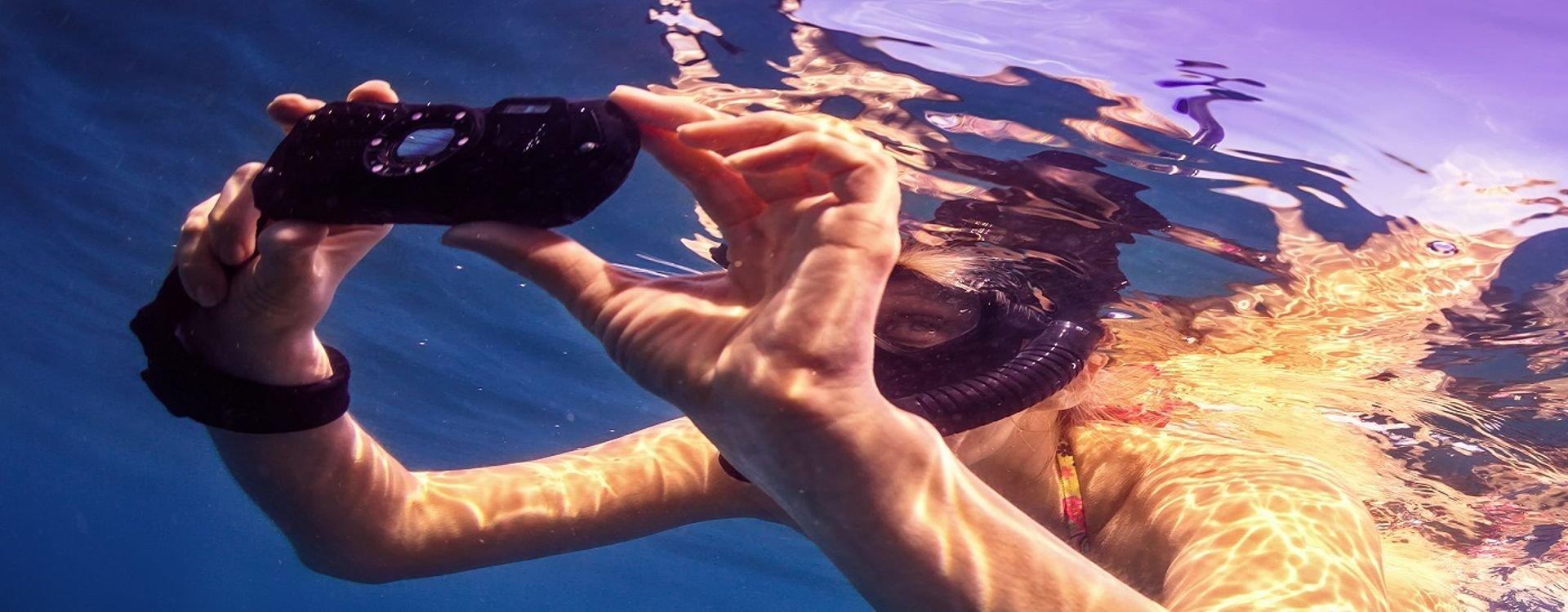 كيف تعمل الكاميرات المقاومة للماء؟ وما أفضل الأنواع المتوافرة في الأسواق حاليا