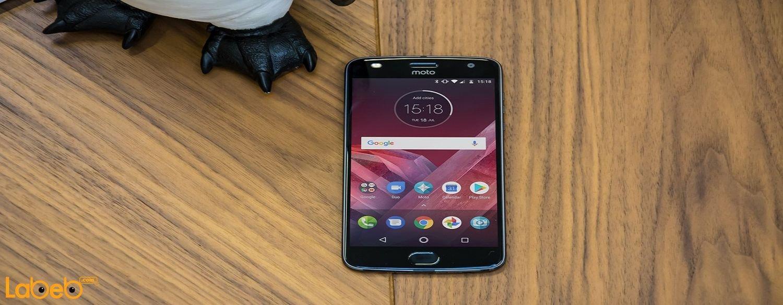 مواصفات هاتف موتورولا Moto Z2 المتوقع صدوره خلال الأسابيع القادمة