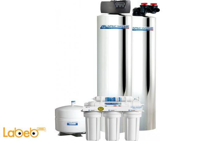 أشكال فلتر مياه