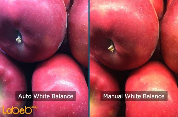 توازن الأبيض