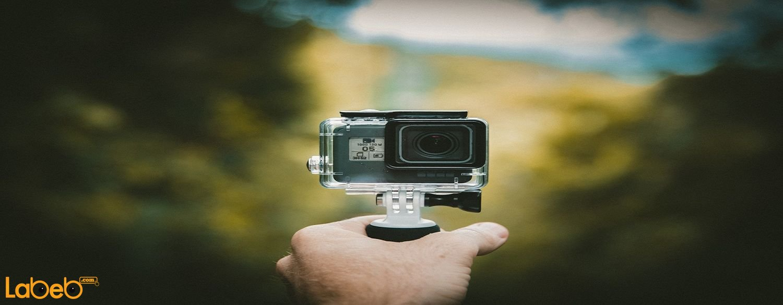 لنتعرف على أبرز أخبار النسخة الجديدة من الكاميرا المخصصة للرياضيين ومحبي المغامرة جو برو 6