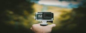 ما هي التوقعات حول كاميرا GoPro القادمة GoPro 6؟
