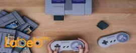 كل ما نعرفه حتى الآن عن مشغل الألعاب الجديد Nintendo SNES Cl