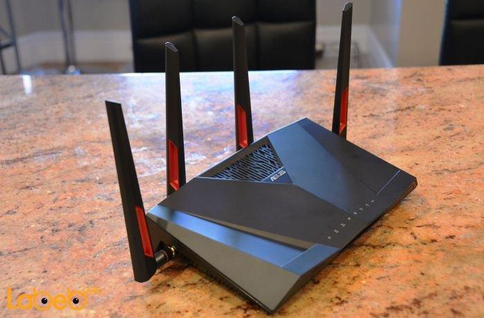 أجهزة الاتصال بالإنترنت