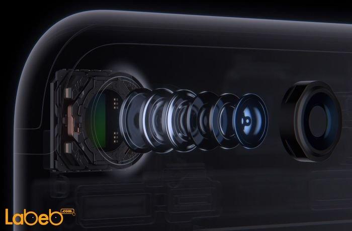عدسة كاميرا ايفون 7 بلس