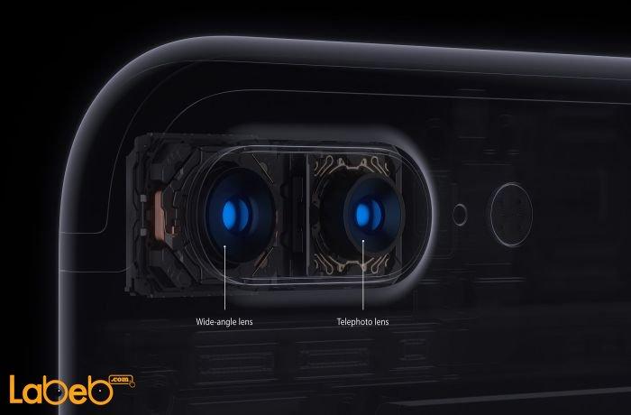 كاميرا ايفون 7 بلس المزدوجة
