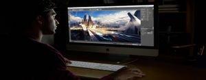 حاسوب Apple iMac Pro المرتقب، ماذا نعرف عنه حتى الآن؟