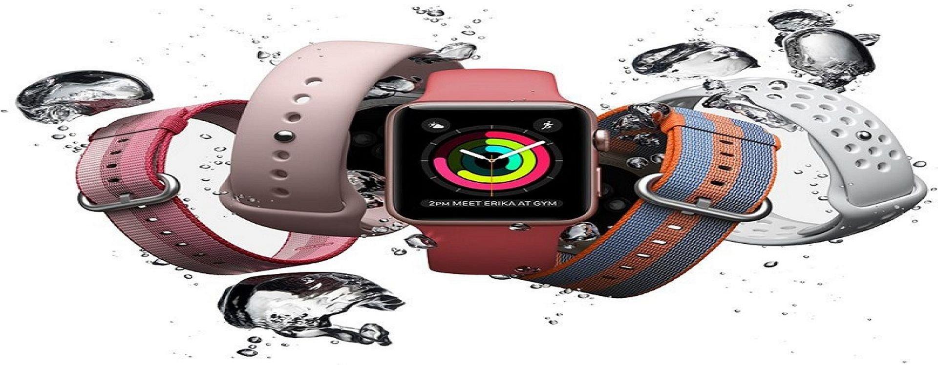 لماذا ستكون ساعة آبل الذكية Apple Watch Series3  أفضل ساعة ذكية لعام 2017؟، وإلى متى ننتظرها!