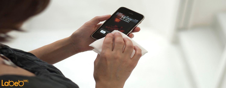 هل من المهم تنظيف الهاتف الذكي؟ وما هي طرق تنظيفه الأنجح؟