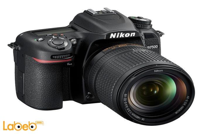 كاميرا نيكون دي7500