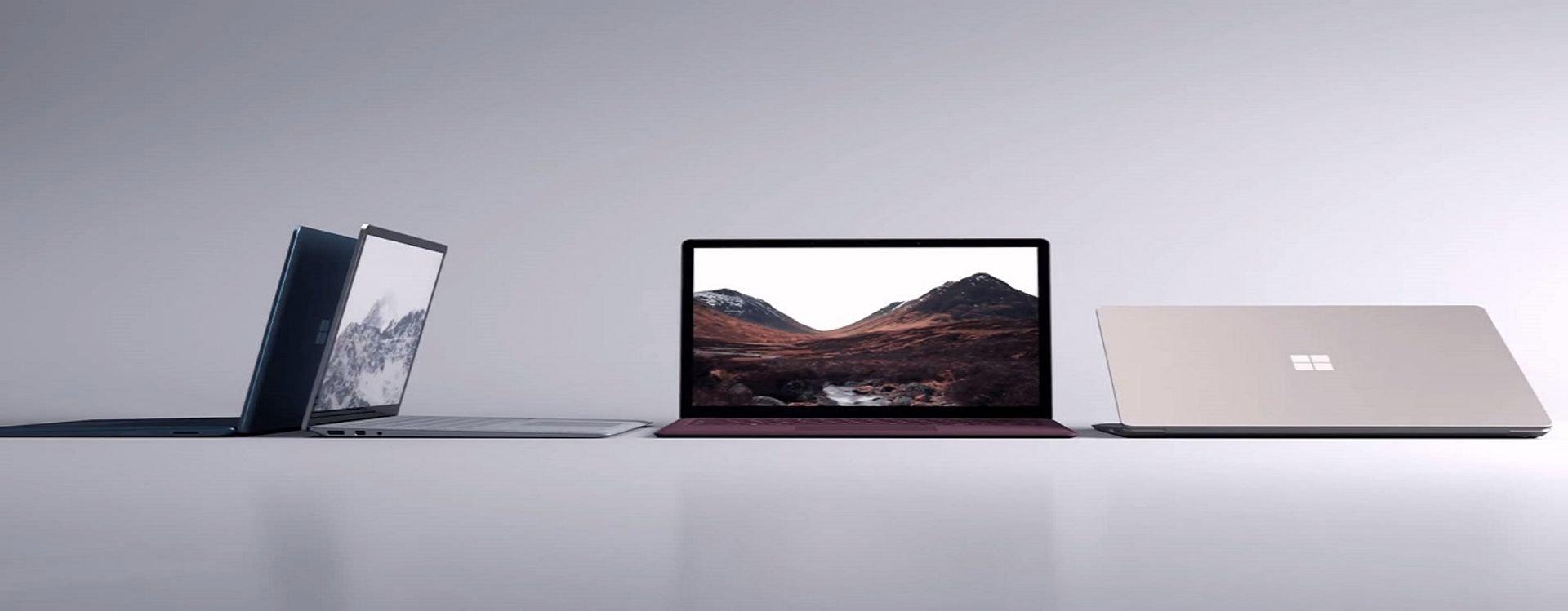 ما هي مواصفات Microsoft Laptop الجديد وما ميزات هذا الجهاز؟