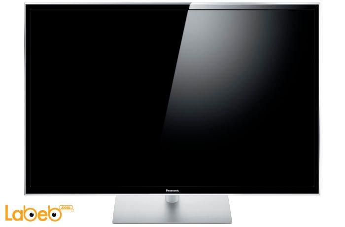 الشاشة التلفازية المسطحة