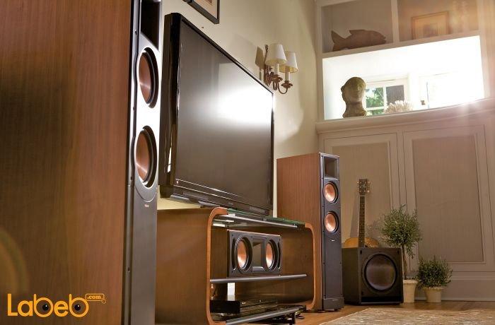 نظام مسرح منزلي صوتي 3