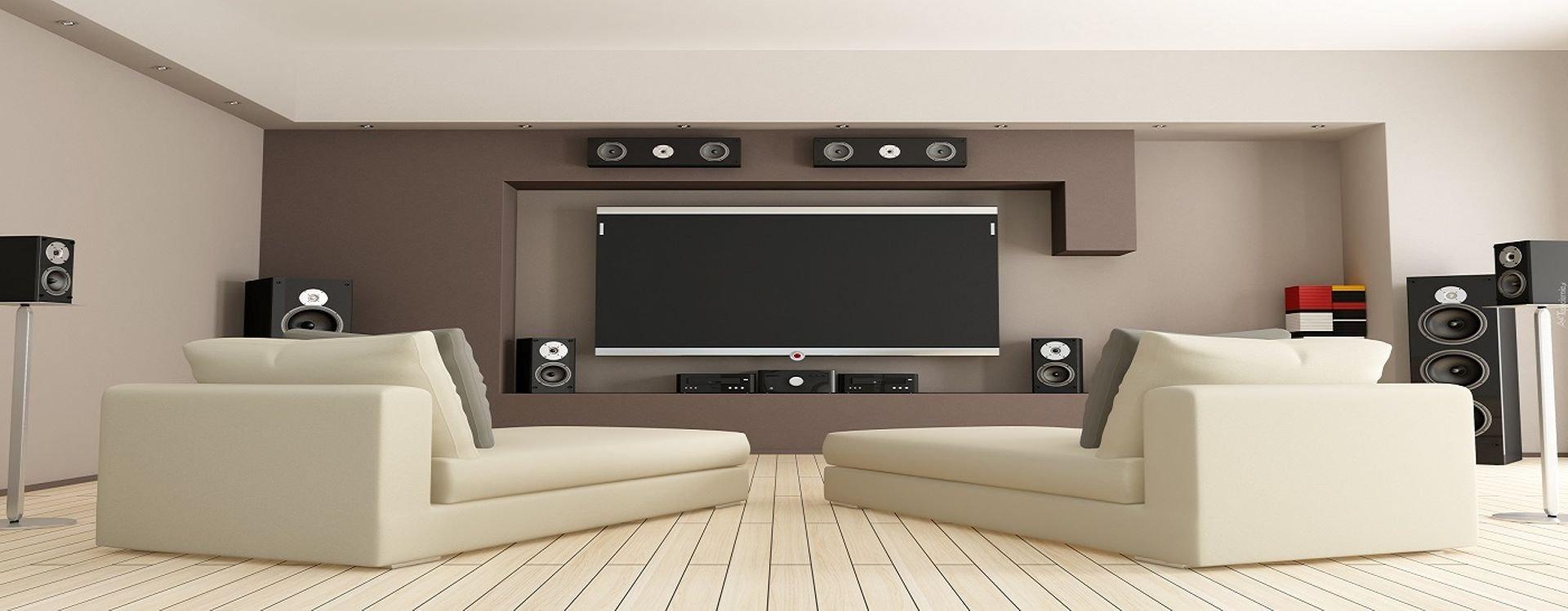 أنظمة المسرح المنزلي واحدة من المنتجات التقنية التي بدأت بالانتشار الواسع في الأعوام الأخيرة, فما هي مواصفاتها وكيف تختار واحدة.