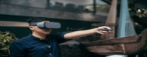 ما هي تقنية Daydream للواقع الافتراضي من Google؟