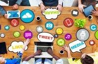 الآثار النفسية لاستخدام مواقع التواصل الاجتماعي