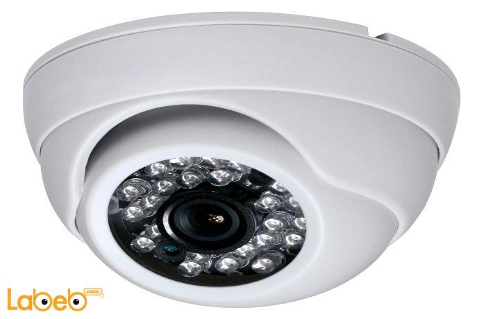 كاميرا مراقبة على السقف